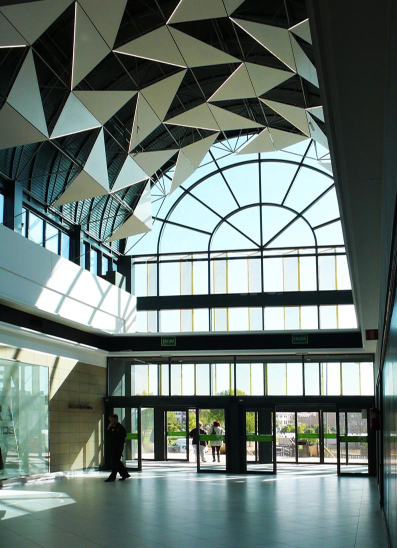 Centro Comercial La Sierra Córdoba