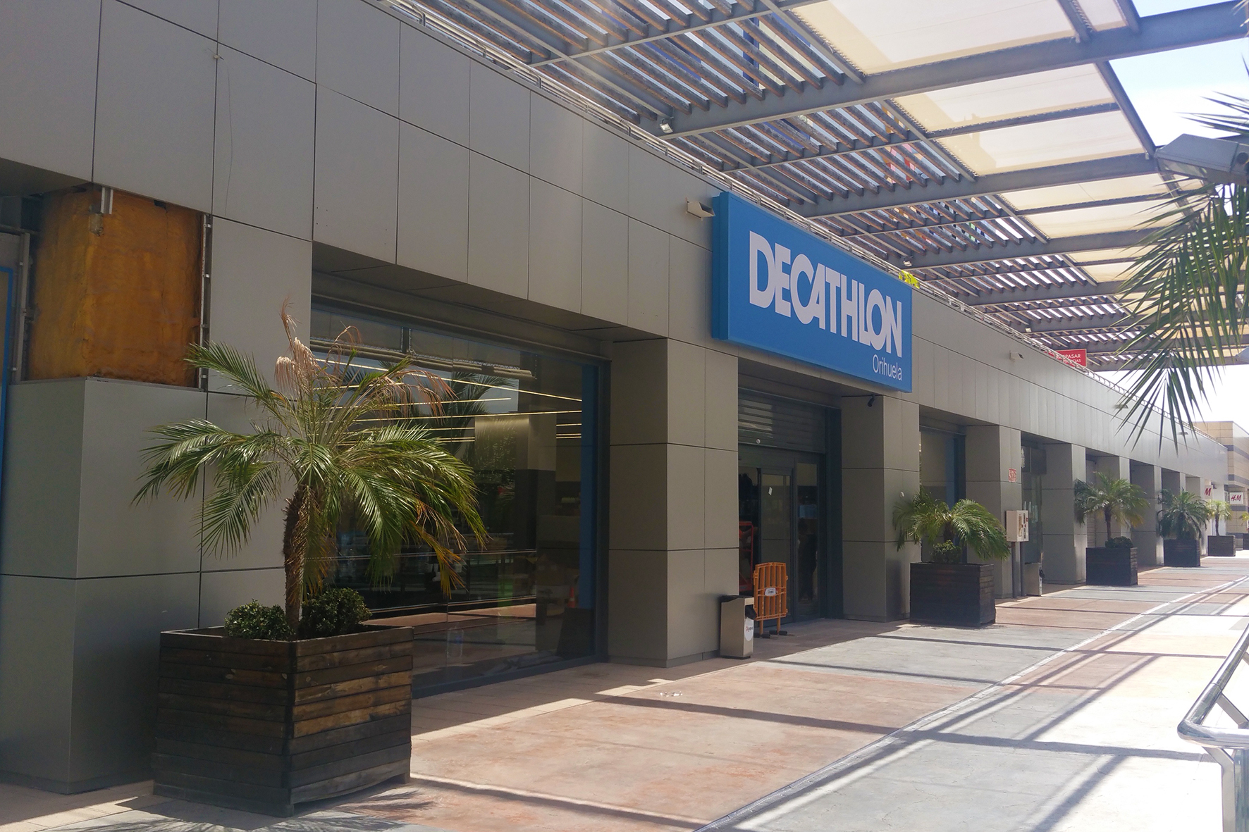 Decathlon Orihuela