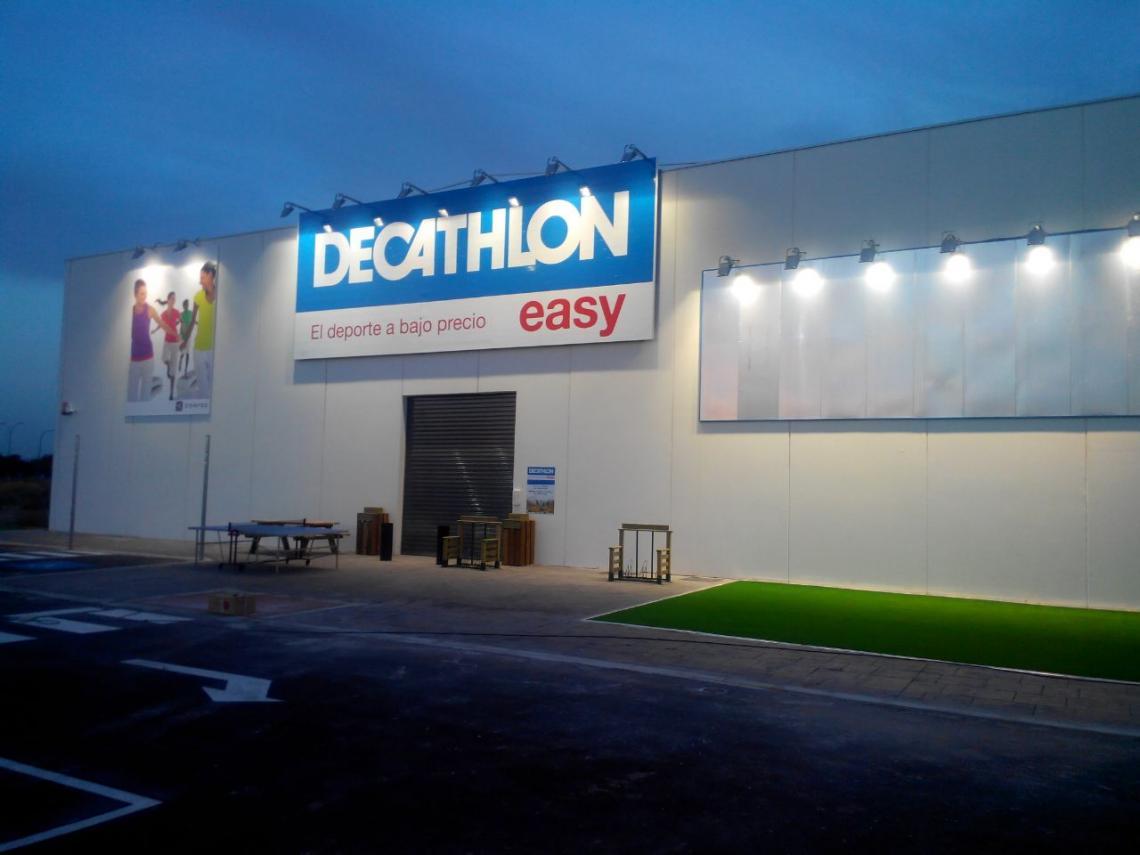 Decathlon Ciudad Real