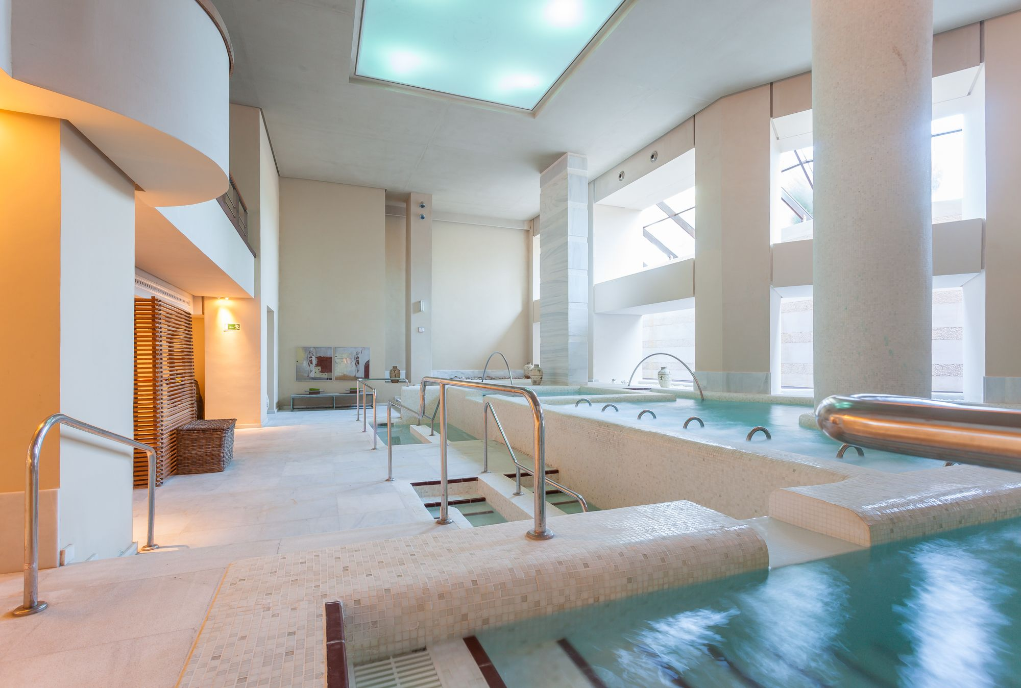 SPA Royal Hideaway Sancti Petri
