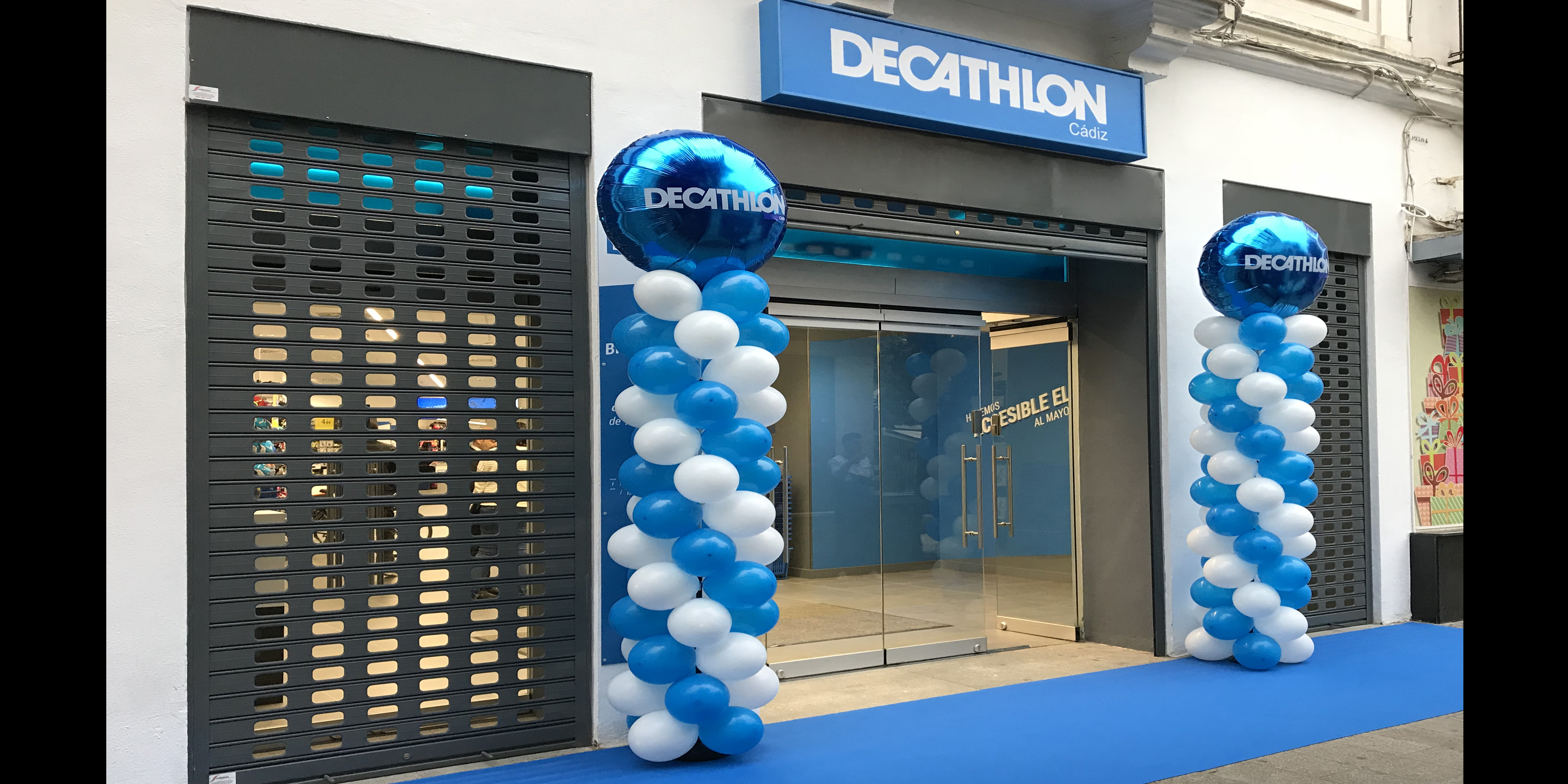 Decathlon Cádiz