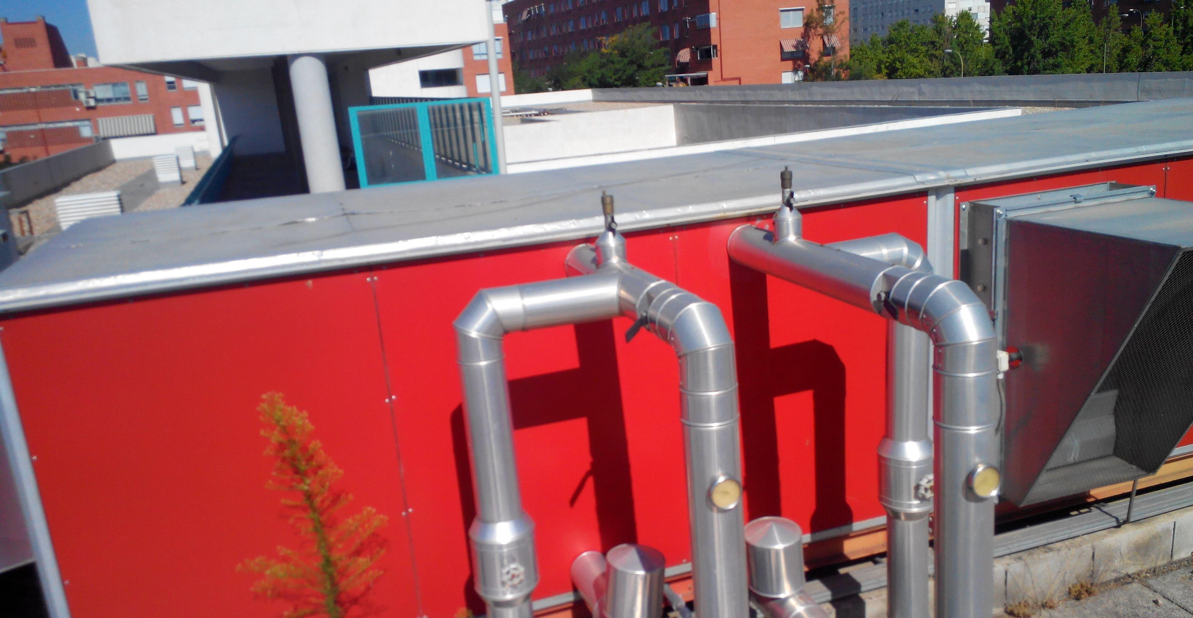 Certificación de Eficiencia Energética
