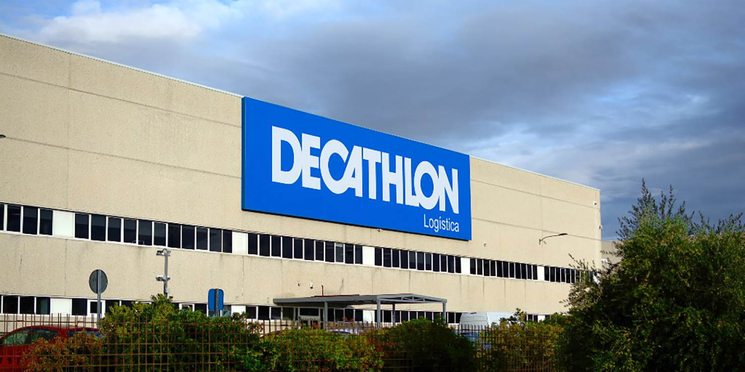 Decathlon CLA Madrid Sur