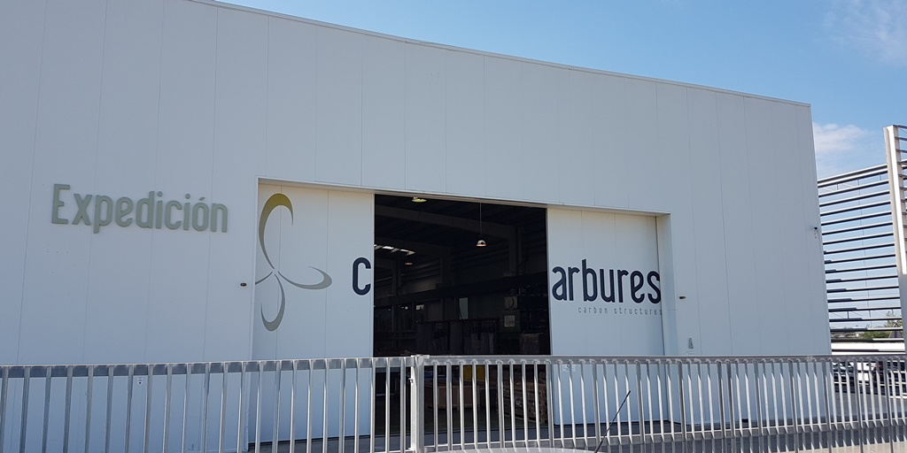 Carbures Jerez