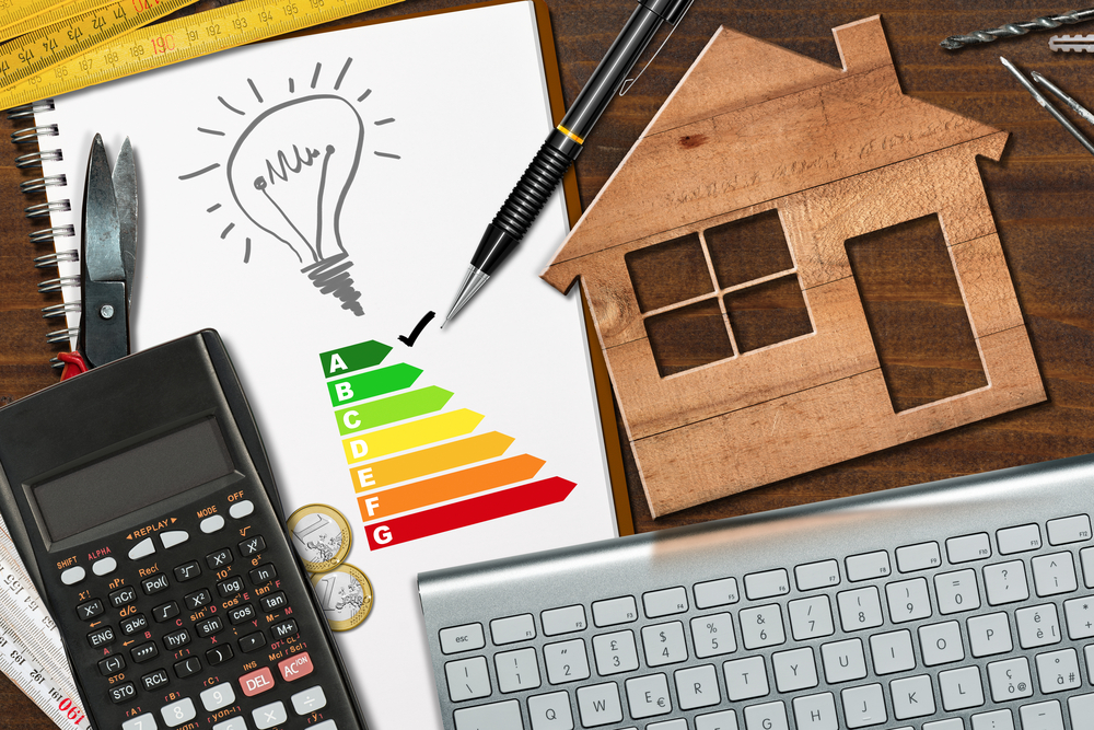 Cómo conseguir la Eficiencia Energética