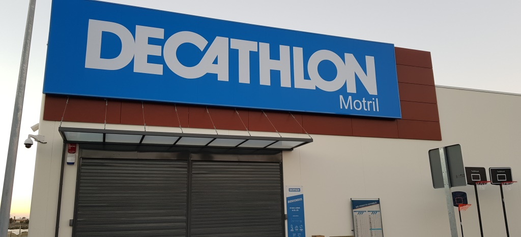 Decathlon Motril