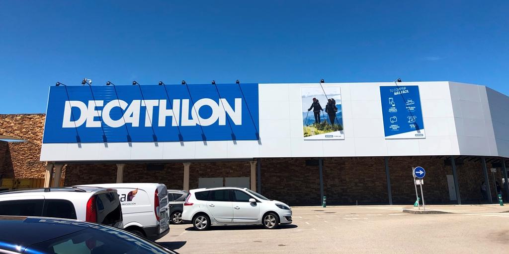 Decathlon ParqueAstur
