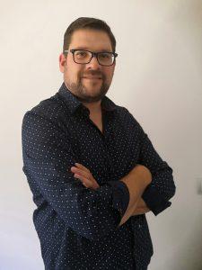 Pedro José Muñoz - GMD Solutions 2019