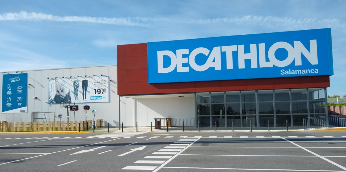 Decathlon Salamanca 4