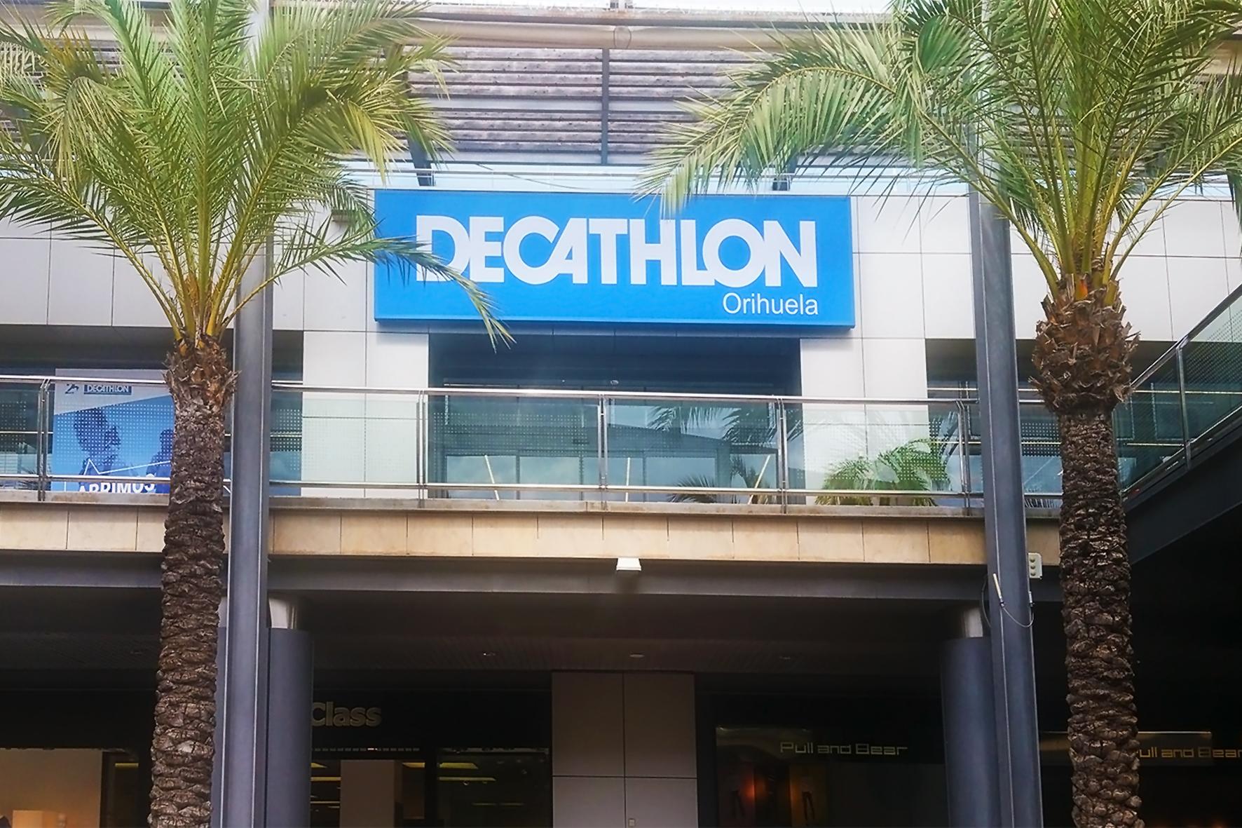 Decathlon Orihuela