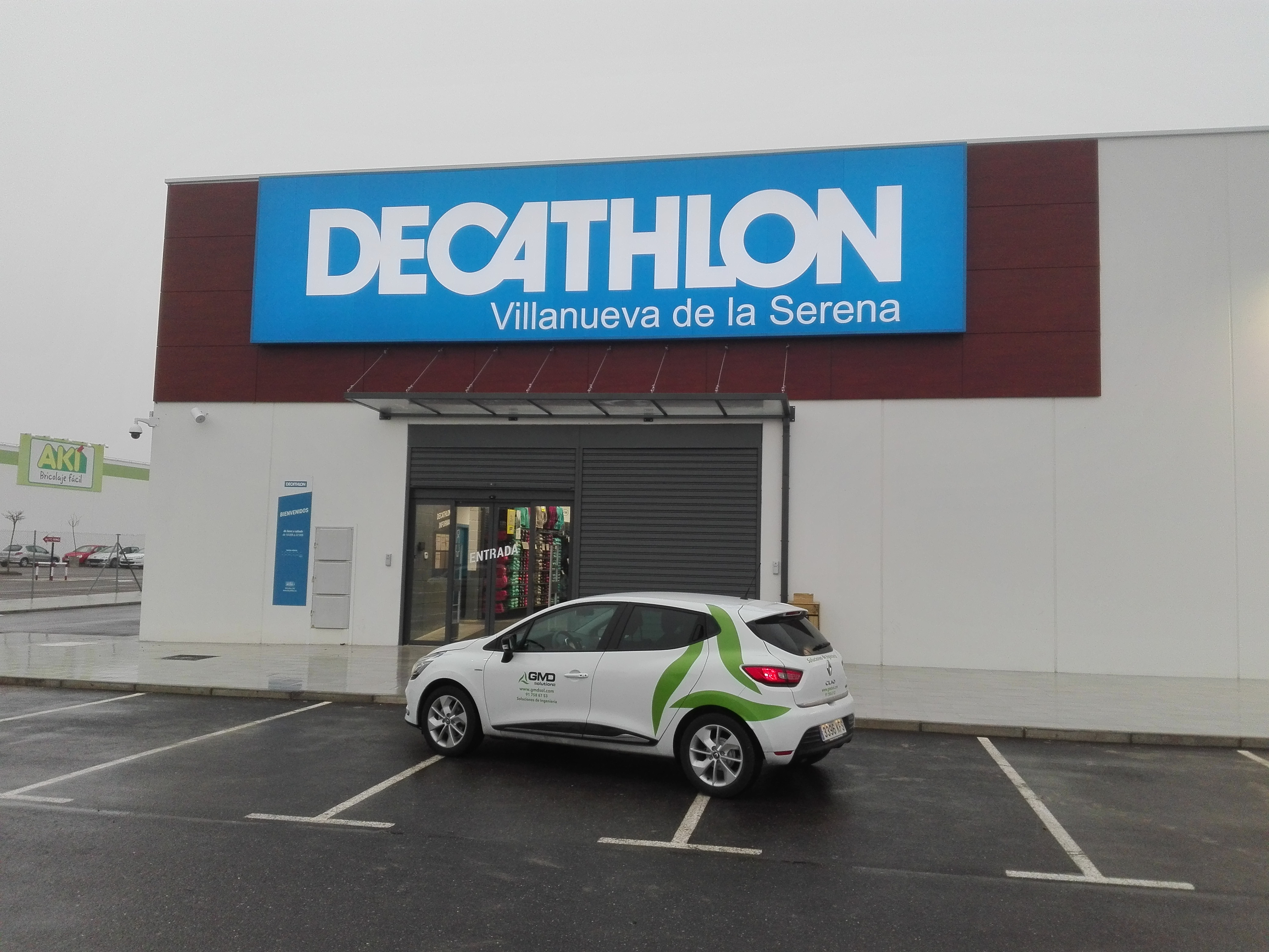 Decathlon Villanueva de la Serena