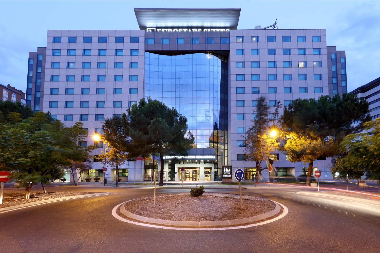 Hotel Mirasierra Suites