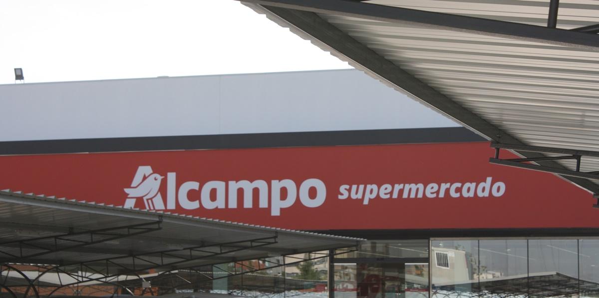 Alcampo Ensanche Sur