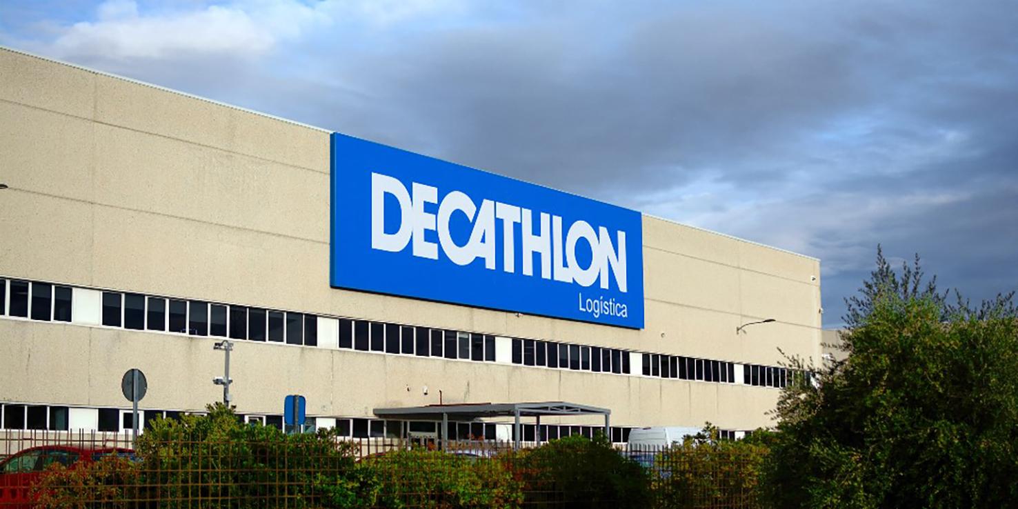 Decathlon CLA Madrid Sur