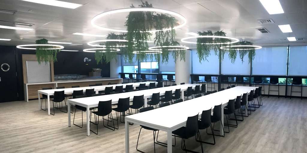 Oficinas corporativas en Madrid