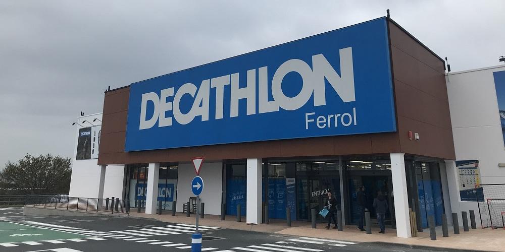 Decathlon Ferrrol