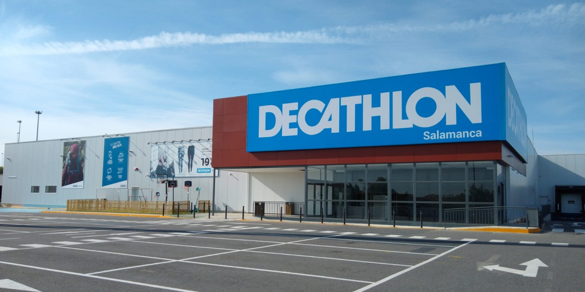 Decathlon Salamanca 3