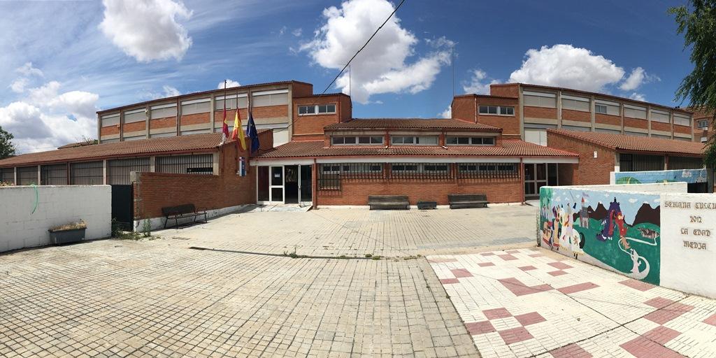 Auditorías en colegios de Azuqueca de Henares